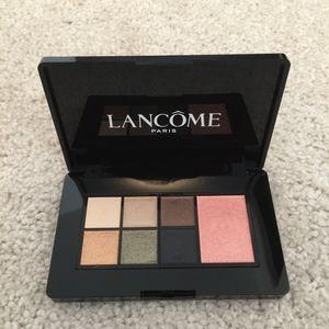 Lancome Color Design Blush Eyeshadow Palette
